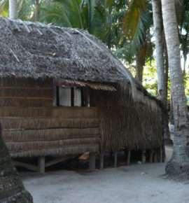 Malapasqua – wysepka z reklamy Bounty