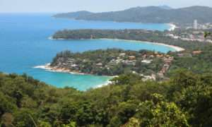W końcu na Phuket