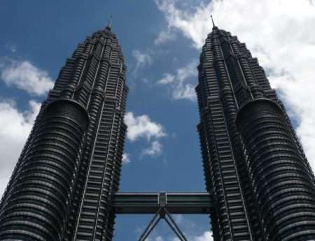 Ostatni dzień w Kuala Lumpur